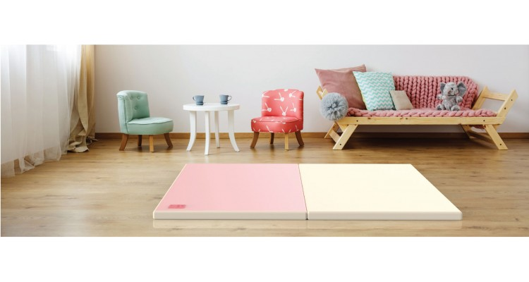 Haenim Foldable Play Mat